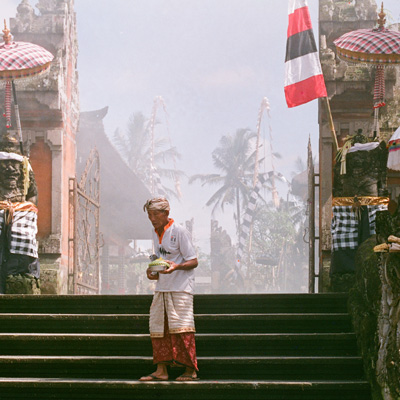 ini bali on 35mm film by caught my eye