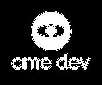 caught my eye dev logo